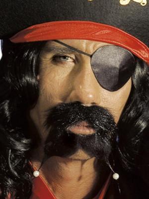 Brki in Brada za Pirata