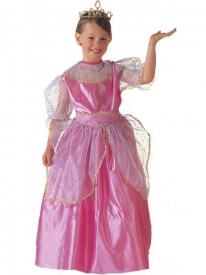 Pustni Kostum za Princeso