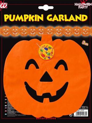 Gerlanda Halloween Buče 3m