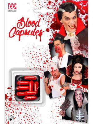 Set Kapsule s Krvjo