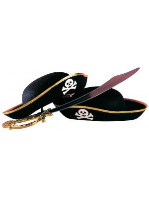 Otroški Klobuk za Pirata