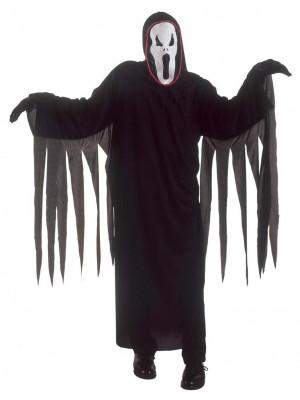 Pustni Kostum Grozni Duhec