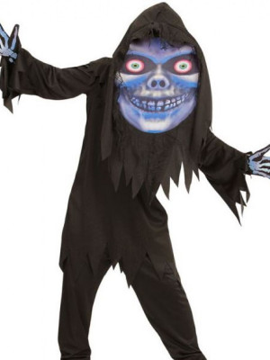 Pustni Kostum Grozni Grim Reaper