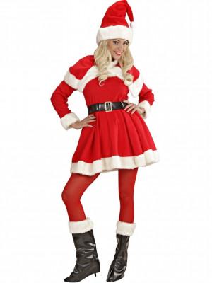 Kostum za Božičko