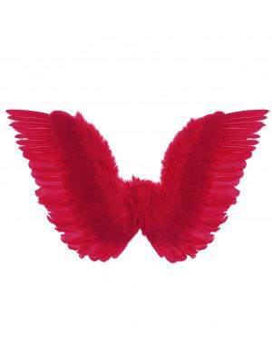 Krila za Hudiča Rdeča Perje