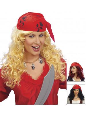 Lasulja Piratka
