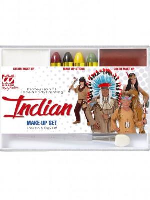 Make-Up Set za Indijanca