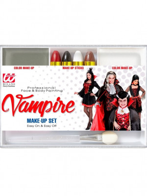 Make-Up Set za Vampirja