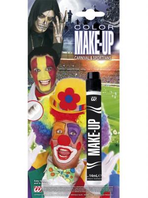 Make-Up Svinčnik z Gobico Črna