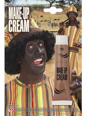 Make-Up v Tubi Rjava