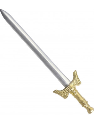Meč Metalik 68 cm