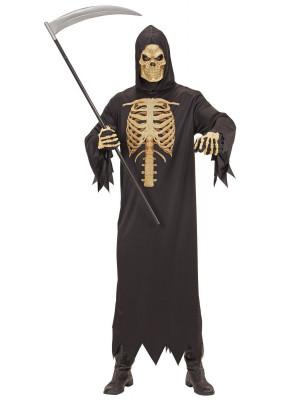 Pustni Kostum Grim Reaper