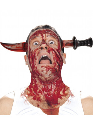 Nož Skozi Glavo