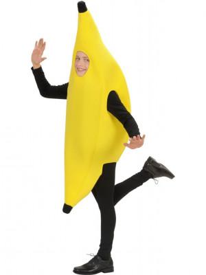 Pustni Kostum Banana