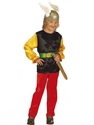 Pustni Kostum Galec