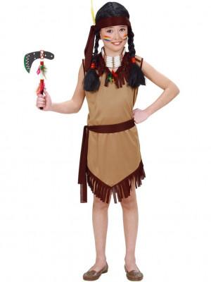 Pustni Kostum Indijanka CC