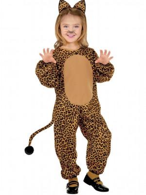 Pustni Kostum Leopard Mali