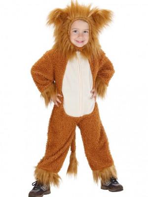 Pustni Kostum Fuzzy Lev