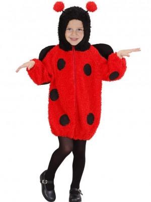 Pustni Kostum Fuzzy Pikapolonica