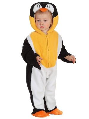 Pustni Kostum Pingvin BC