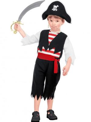 Pustni Kostum Pirat Mali