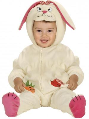Pustni Kostum Nagajivi Zajček
