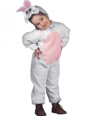 Pustni Kostum Zajček Mali