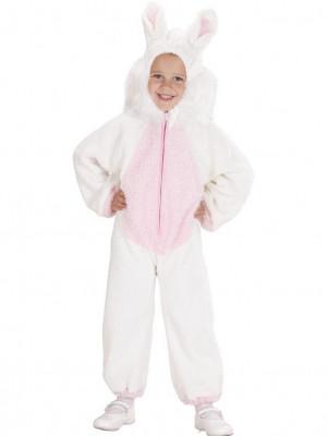 Pustni Kostum Fuzzy Zajec