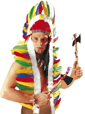Perjanica za Indijanca 160 cm