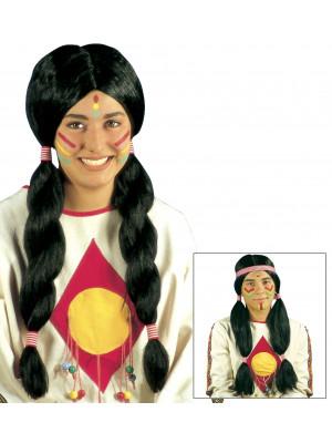 Lasulja Indijanec Navaji