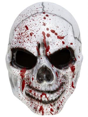 Maska Krvava Lobanja