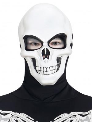 Pustna Maska za smrt Lobanja