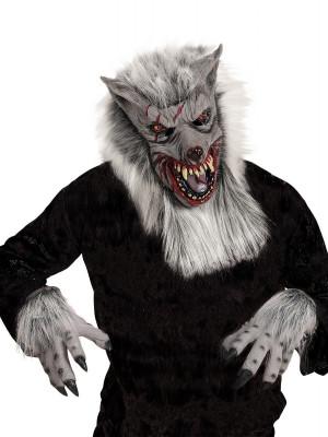 Maska lateks za Volka