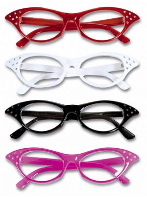 Pustna Očala 60s