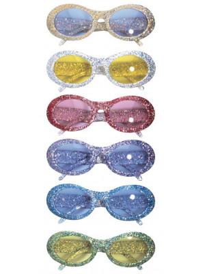 Očala Fashion Glitter
