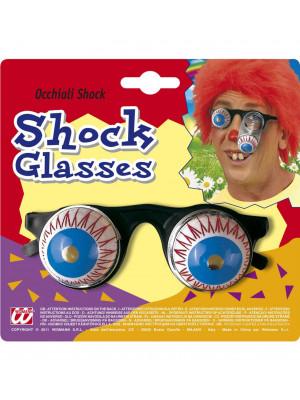 Očala Šok