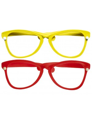 Očala za klovna MAXI
