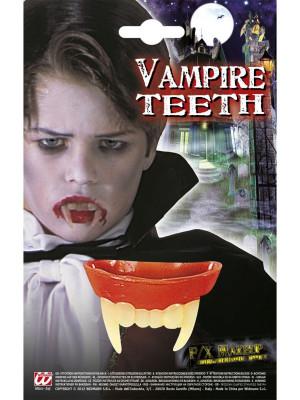 Zobje Vampir