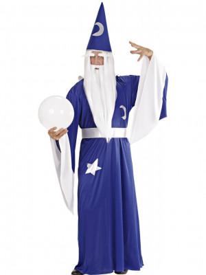 Pustni Kostum Čarovnik