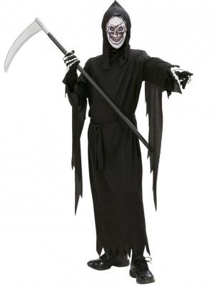 Pustni Kostum Grim Reaper CC