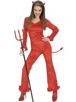 Pustni Kostum Devilin