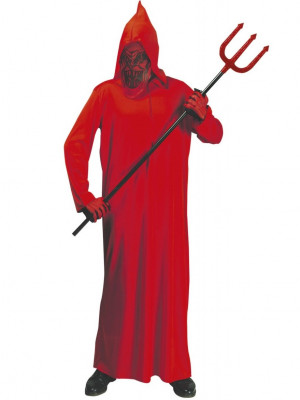 kostum hudič Satan