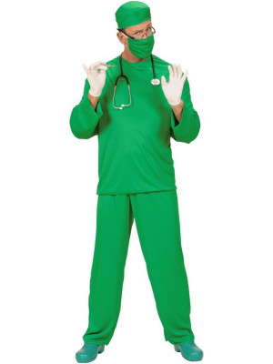 kostum za kirurga