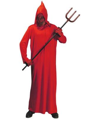 Moški Pustni Kostum Lucifer