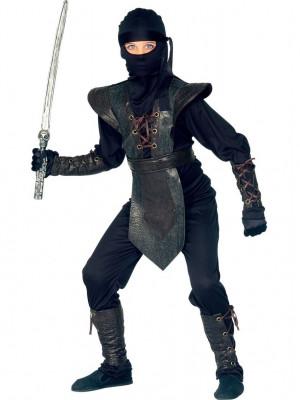 Pustni Kostum Master Ninja
