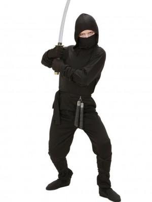 Pustni Kostum Ninja CC