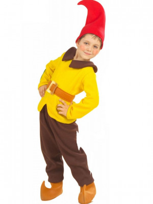 Pustni Kostum Palček