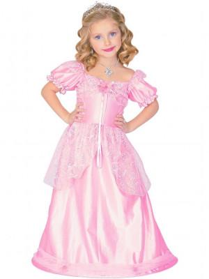 Pustni Kostum Princesa Roza Tiny & Cute