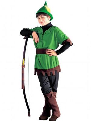 Kostum za Ribin Hooda 3836