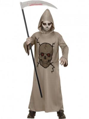 Pustni Kostum Skull Master CC